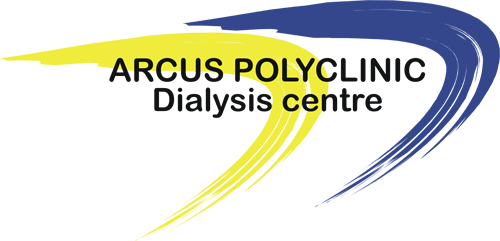 Arcus holiday dialysis clinic logo