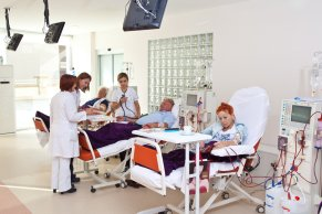 IDC International  Dialysis Center - Antalya (Turkey)