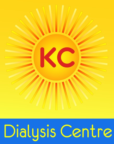 KC Holida Dialysis Center Bournemouth logo